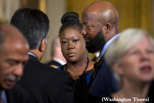 Obama Awards $200 Million Initiative to Assist Young Black Males and Trayvon Martin's Parents were in Attendance for the Announcement…