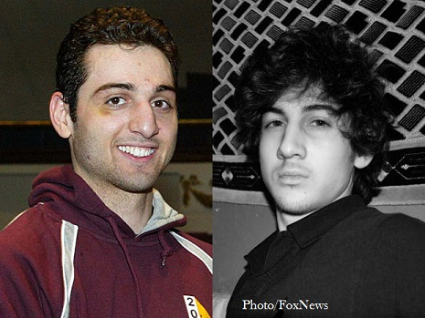 FBI Tried To Recruit Boston Bomber As An Informant