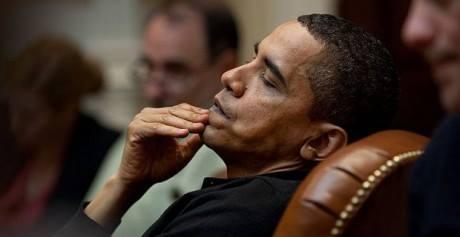"""Obama's """"Arab Spring"""" in Ukraine"""