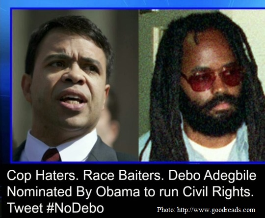 Obama Continues to Surround Himself with Disgraceful People: Ted Cruz Slams Obama for Nominating Cop Killer's Advocate to DOJ Leadership