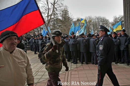 Ukraine News: Eschewing of truth and obfuscation by the media