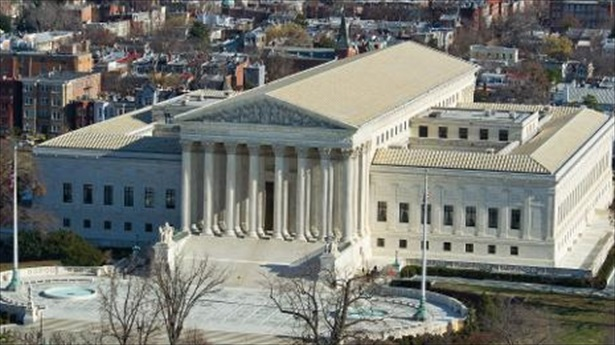 The Supreme Courts are now complicit in the criminal enterprise shadow government.