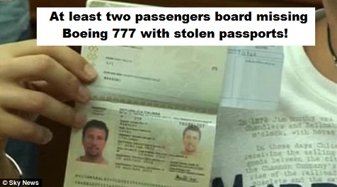 BREAKING… Interpol expresses disbelief at lax security as MORE suspect passports are examined