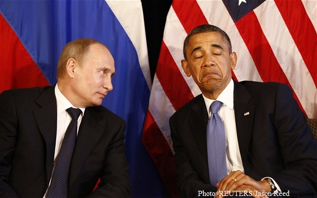 Obama should know that sanctions are meaningless' – expert