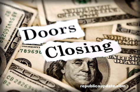 Retailers Closing the Most Stores