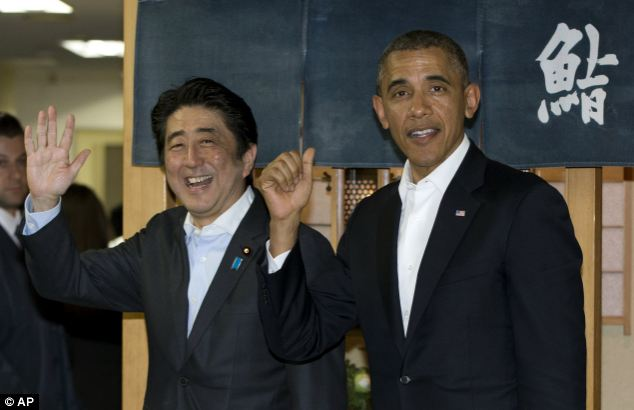 Member of Japanese Parliament : Obama Divorce is an 'Open Secret', Barack Cheats on Michelle With Help From Secret Service
