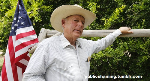 Unedited Tape of Bundy Sheds Light on 'Racist' Remarks: READ THE TRANSCRIPT