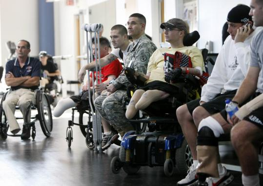 Terrorists At Gitmo Receive Better Medical Care Than Our Veterans