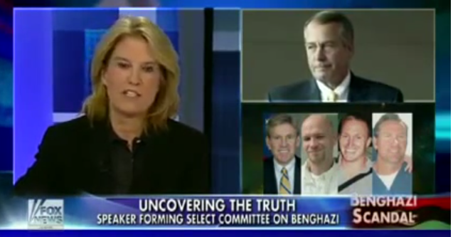 """Trey Gowdy Has Proof of """"Systematic Intent to Hide"""" Benghazi Info from Congress"""