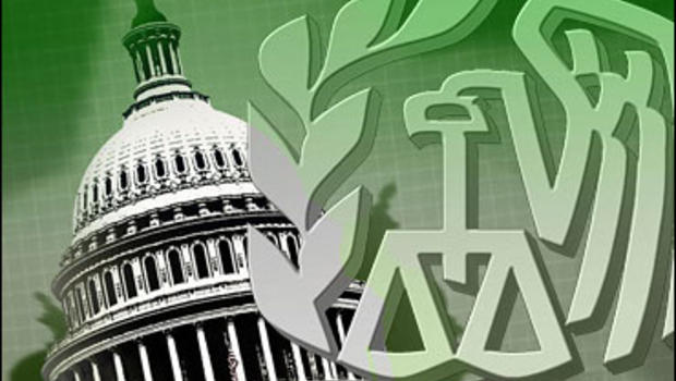 Federal Employees Owe $3.3 BILLION in Back Taxes!