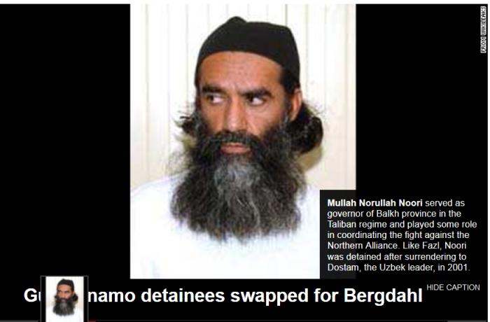Mullah Norullah Noori: A Senior Taliban Military Commander