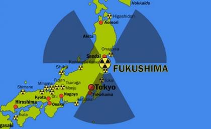 Shocking Video Update On Fukushima (WATCH)