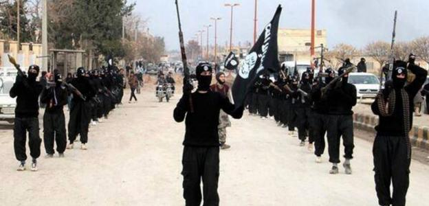 ISIS Jihadists 'Seize Saddam Hussein's Chemical Weapons Stockpile'