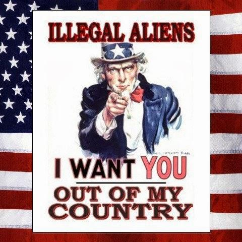 BORDER PATROL TO RELEASE 500 ILLEGAL ALIENS INTO THE USA PER WEEK!