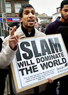 Obama's Legacy: U.S. Amnesty for Millions of Muslims