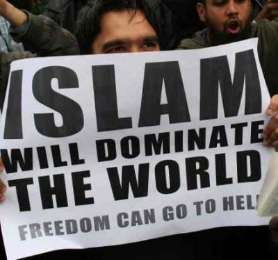 Sharia in Michigan: Imam calls for Islamic Restrictions on Free Speech