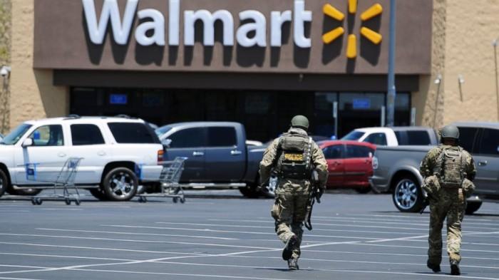 Possible White Supremacist Link to Las Vegas Shootings