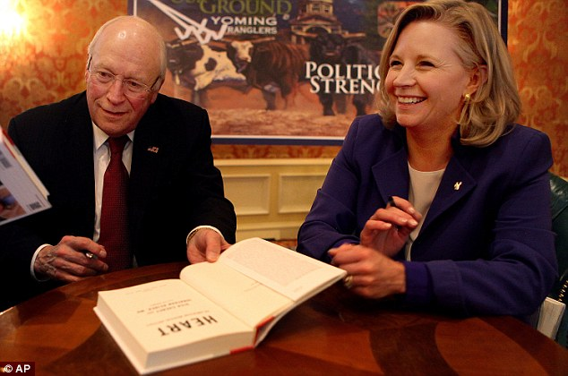 Dick Cheney Launches Harsh Criticism Over Obama's Handling Of Iraq