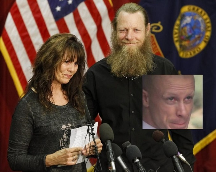 Bergdahl Refuses to Speak to His Family While FBI Investigates Threats Against Them