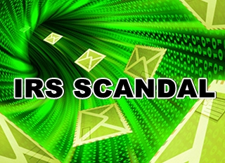 One Million Dollar IRS Bounty Offered For Info Leading to White House!