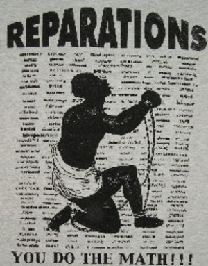 Texas Unwittingly Voted That Blacks Deserve Reparations For Slavery