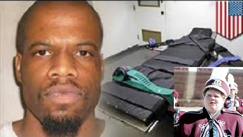 Divine Justice: Man Who Brutally Raped Two Women And Buried One Alive Takes 40 Minutes To Die During Botched Execution