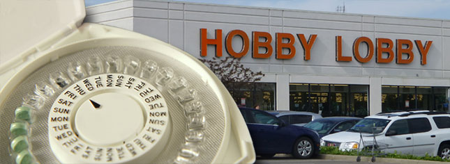 When Hobby Lobby's Critics Find Out How Much They Pay Their Employees, They Might Want To Get A Job There!