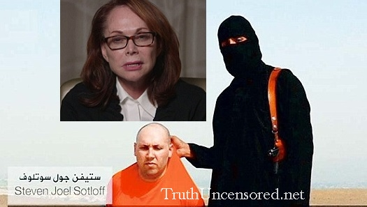 WATCH: Mother of Kidnapped U.S. Journalist Steven Sotloff to ISIS: 'Please Release My Child'