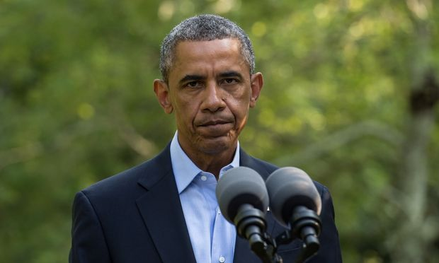 Police Chief Rips Into Obama For His Comments About Ferguson Shooting – From Martha's Vineyard