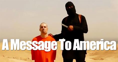 Special Forces Tried To Rescue Journalist James Foley And Other ISIS Hostages Earlier This Year