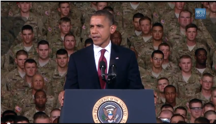 OBAMA SENDS OUR ACTIVE MILITARY PINK SLIPS AND ENACTS EXECUTIVE ORDER ALLOWING ILLEGALS TO SERVE IN THE MILITARY