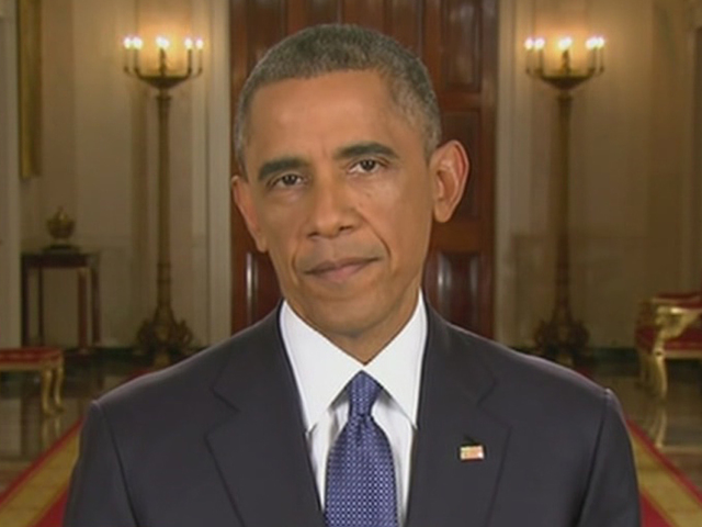 MSM Snubs Obama's Immigration Speech, White House Not Pleased