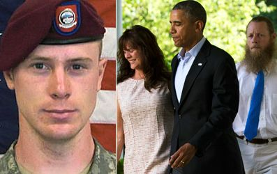 [WATCH] Lt. Colonel Shaffer Said Investigation Determined Bowe Bergdahl Is 'A Deserter' Who Obama Paid $5 BILLION For And Released Five Top Taliban