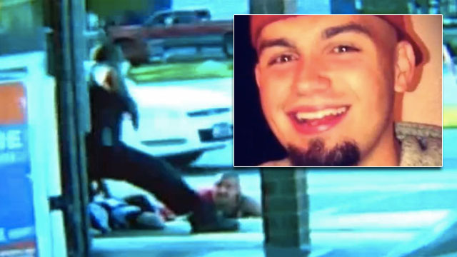 "WATCH Body Cam Shows Unarmed Dillon Taylor Shot While Walking Away – DA Rules it ""Justified"""