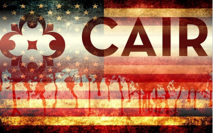 WATCH: CAIR The Muslim Brotherhood Terrorist Front Group Is Outraged At New Federal Anti-Profiling Regulations
