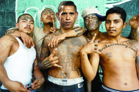 Obama Released 30,862 Illegal Convicted Criminals into US Cities and Neighborhoods