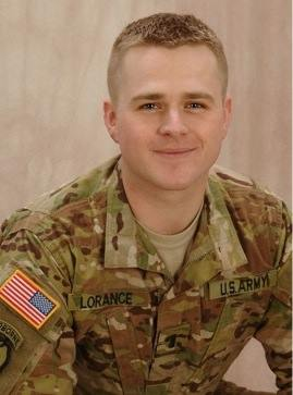 U.S. Army Lieutenant Clint Lorance Serving 20 Years For 'Murdering Taliban' In Afghanistan