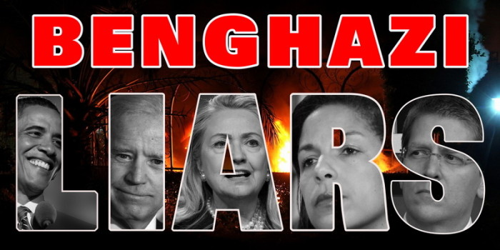 [Watch] Incriminating Timeline Proves Obama and Hillary Clinton Are Co-Perpetrators in the Benghazi Cover-Up