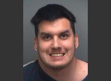 Florida Man Decapitates His Mother On New Year's Eve