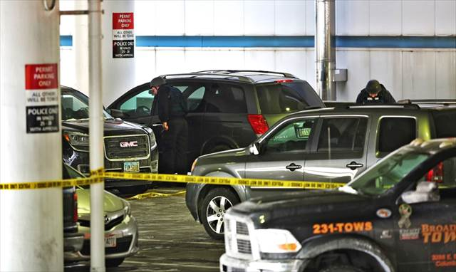 Ohio Jihad:  Hashim Hanif Ibn Abdul-Rasheed Attacks Police at Airport
