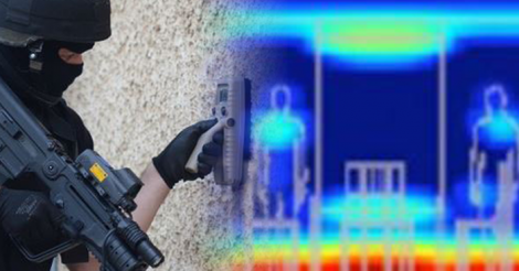 Exposed: Police Radars Can 'See' Inside Homes – No Warrant Needed
