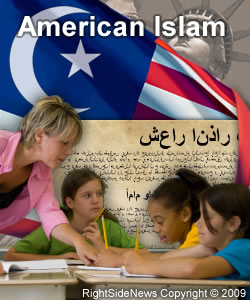 "[Watch] Public School History Book Teaching ""Rise of Islam: Muhammad is the Messenger of God."""