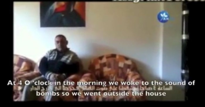 """[Watch] Assyrian Christian Gives Emotional Account of ISIS Kidnapping Villagers'  'KILL THE CHILDREN BUT DO NOT MOLEST THEM!"""""""
