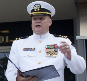 [Watch] 19 Year Navy Chaplain Accused Of Being Anti-Gay Could Be Discharged And Lose His Pension