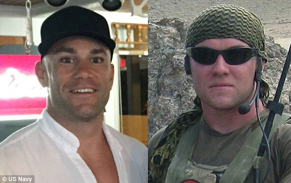 [Watch] Second Navy SEAL Dies Following a 'Training Accident'