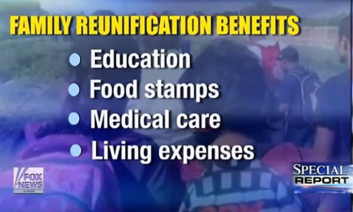 [Watch] Obama Program: Tax Payers Flying Central American Children To USA With Full Benefit Package