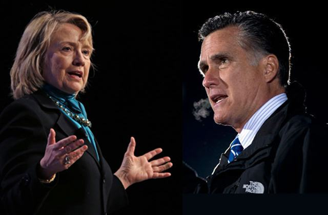 [Watch] Mitt Romney Says Clinton Foundation Uranium Payments Are Incriminating 'Looks Like Hillary Clinton Was Bribed'
