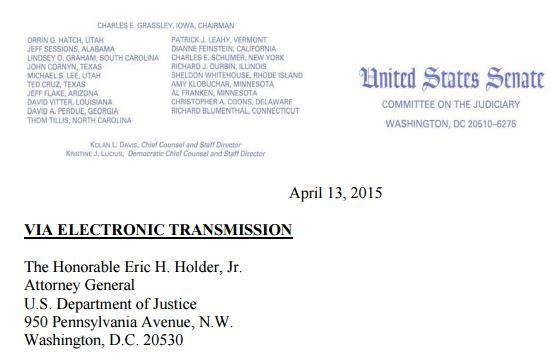 The VA Is Putting Veterans On Eric Holder's Illegal Federal Gun Ban List