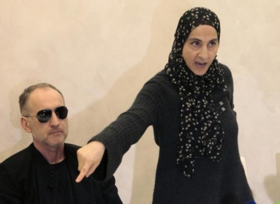 [Watch] Our Tax Dollars Paid for Boston Bomber's Family's Trip to U.S. and All Expenses