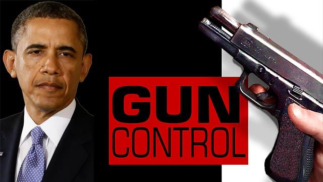 Secret Deal Would Give Obama Authority To Write Gun Restrictions And Ammo Bans